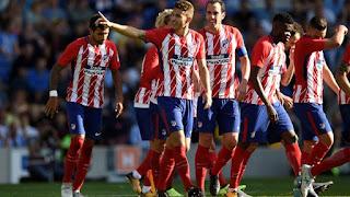 Atletico Madrid vs Malaga Live stream today 16 September 2017 La Liga