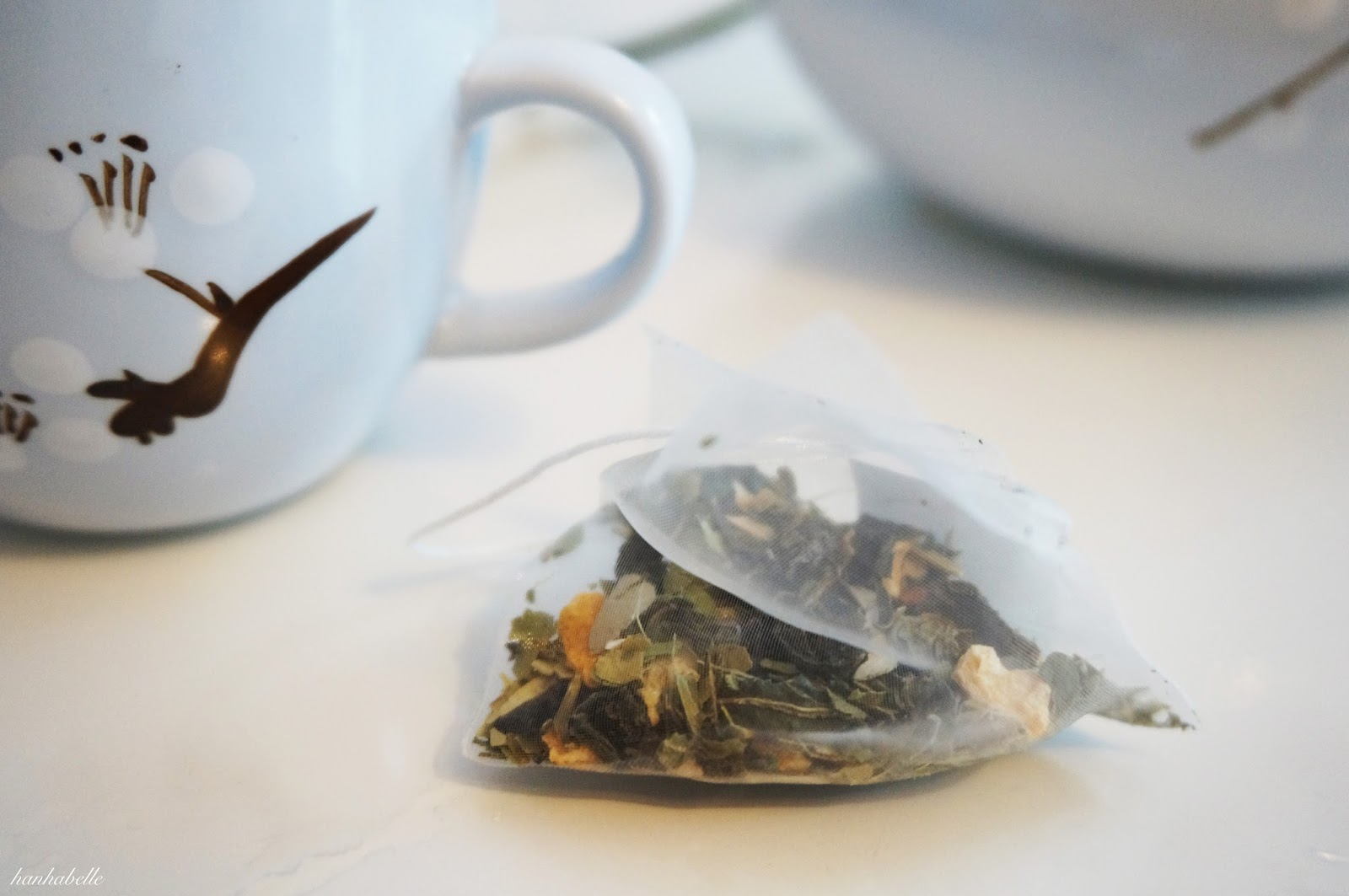 Slimcha tea