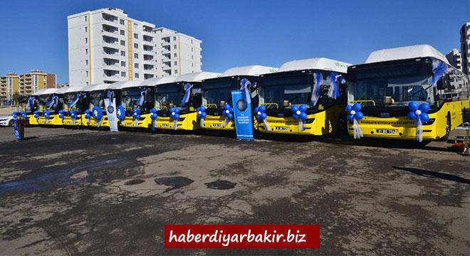 Diyarbakır Kocaköy belediye otobüs saatleri