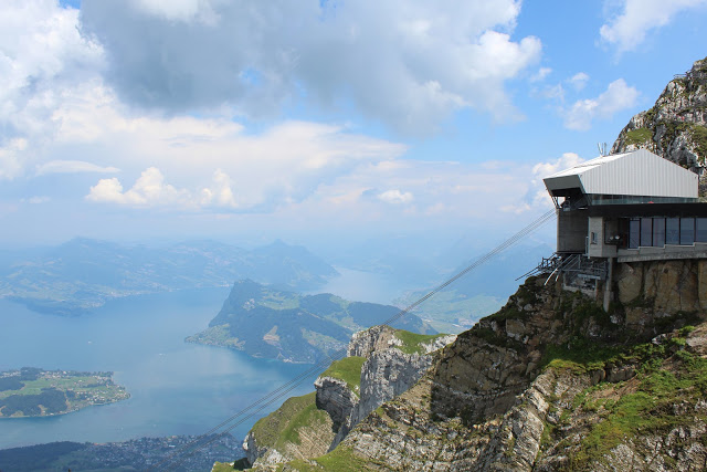 Mt.Pilatus, Switzerland