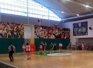 Las féminas del CB Martos y Jaén CB se llevan un triunfo a domicilio para terminar el 2018