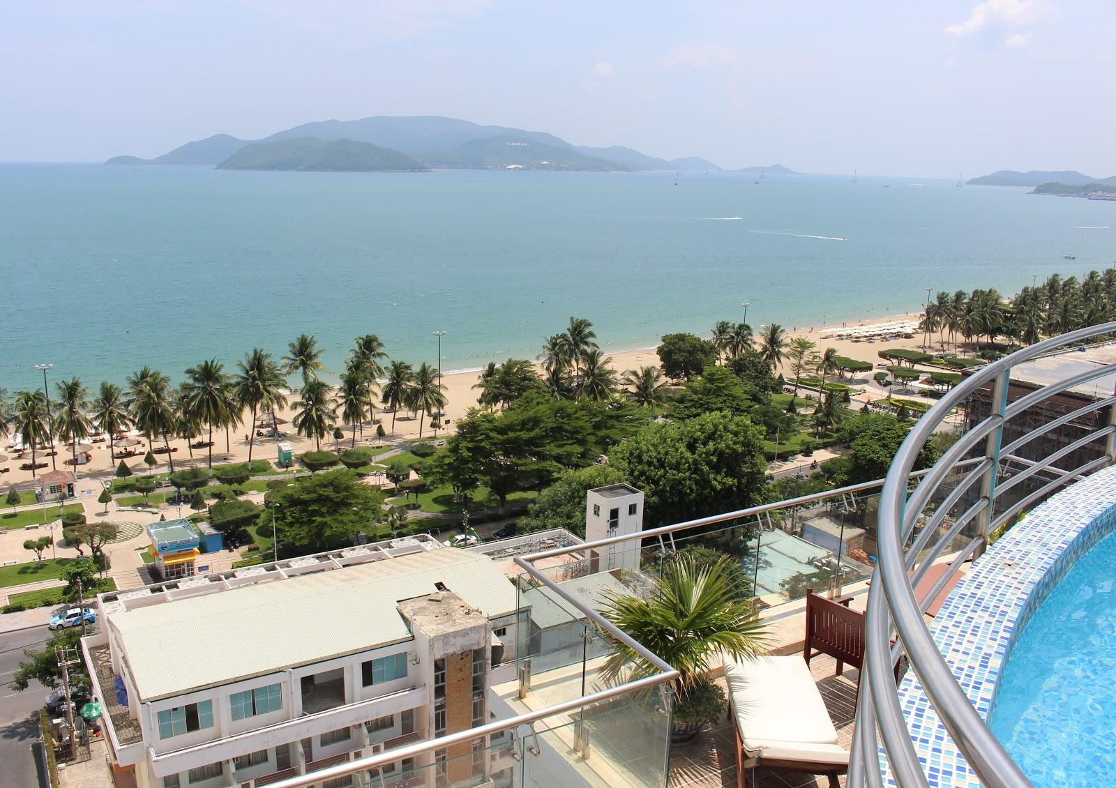 Prime Hotel Nha Trang: Where to Stay in Nha Trang, Vietnam