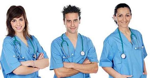 Oracion Del Enfermero O Enfermera