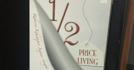 PINC by Miss Alice: #BookReview : 1/2 Price Living by Ellie Kay | PINC by Miss Alice