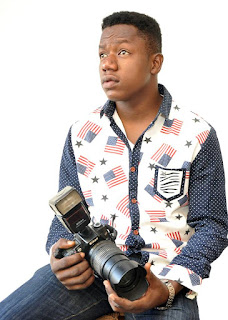 Shocker!! Francis Vincent Donvin Don't Ever Promise What You Can't Keep To  – Photographer Debwoy Somto