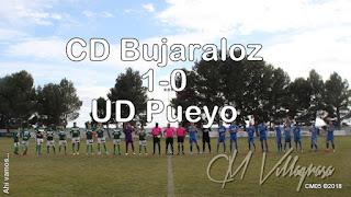 Galeria CD Bujaraloz - UD Pueyo