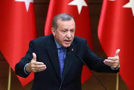 Turquia considera preocupante transferência da embaixada americana a Jerusalém