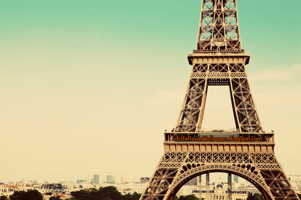 eiffel tower wallpaper - photo #27