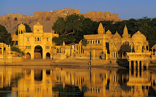 Tempat menarik di India
