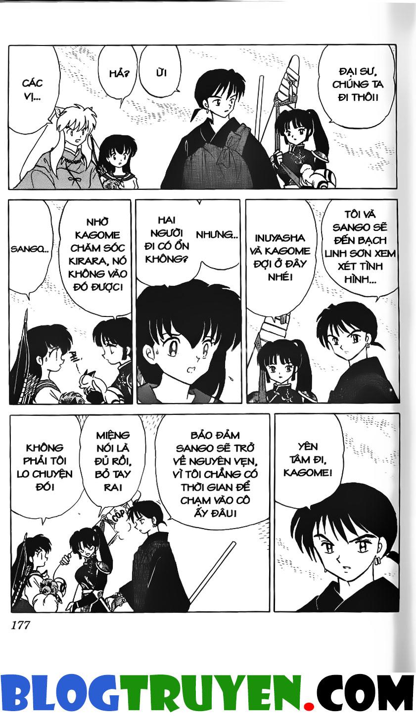Inuyasha vol 26.10 trang 8