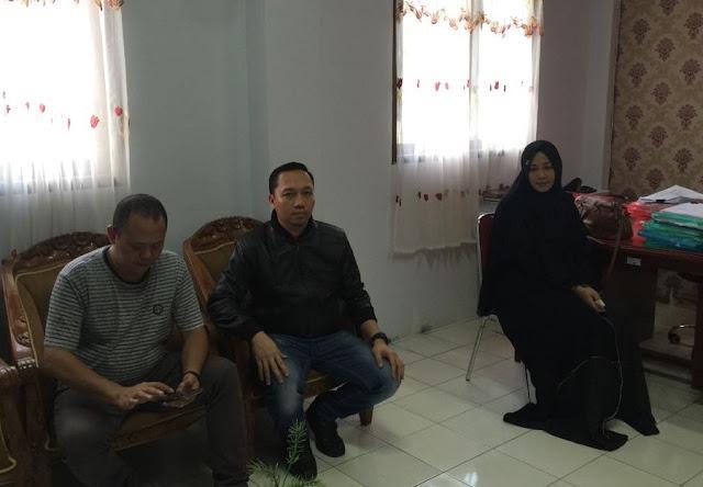 Tim Intelijen Kejati Sulsel Tangkap Terpidana Korupsi Proyek Pembangunan Balai Benih dan Pembibitan Dinas Kehutanan Bone