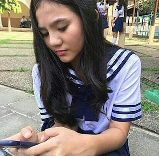 Profil Biodata dan Foto Foto Abg Cantik Imut hot seksi Afifah Ifah'nda