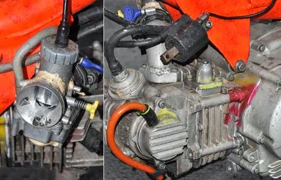 alamat modifikasi mesin motor bandung