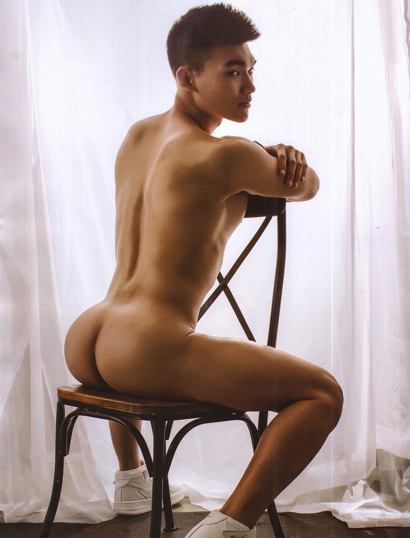 Gay asian photo album