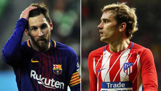 Barca bỏ bê tử huyệt, Messi bó tay: Có nên phí 100 triệu euro mua Griezmann? 2
