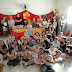 CRAS da COHAB 1 realizou festa para as Crianças na tarde desta quarta-feira (11)