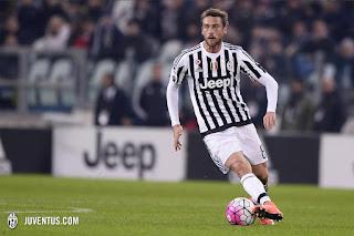Serie A Juventus Marchisio al rientro video