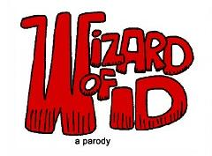 the wizard of ego