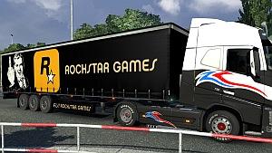 FU Rockstar Games trailer mod