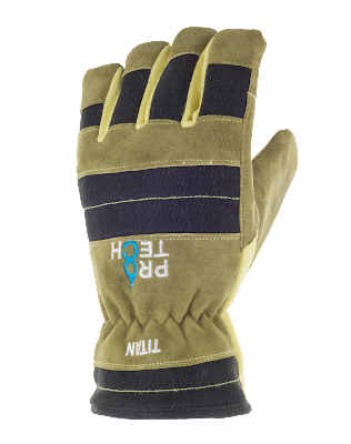 Pro-Tech 8 TITAN Structural Firefighting Glove