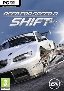 Need for Speed Shift (PC) 2009