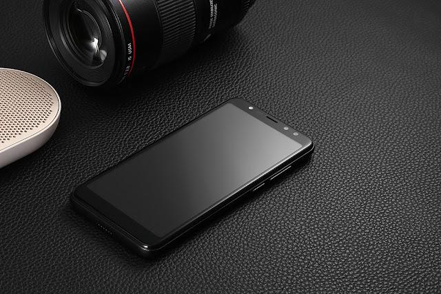 Android Phones On Aliexpress Leagoo m9