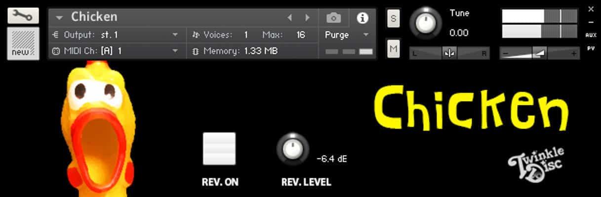 Dubwax Audio Production: July 2018