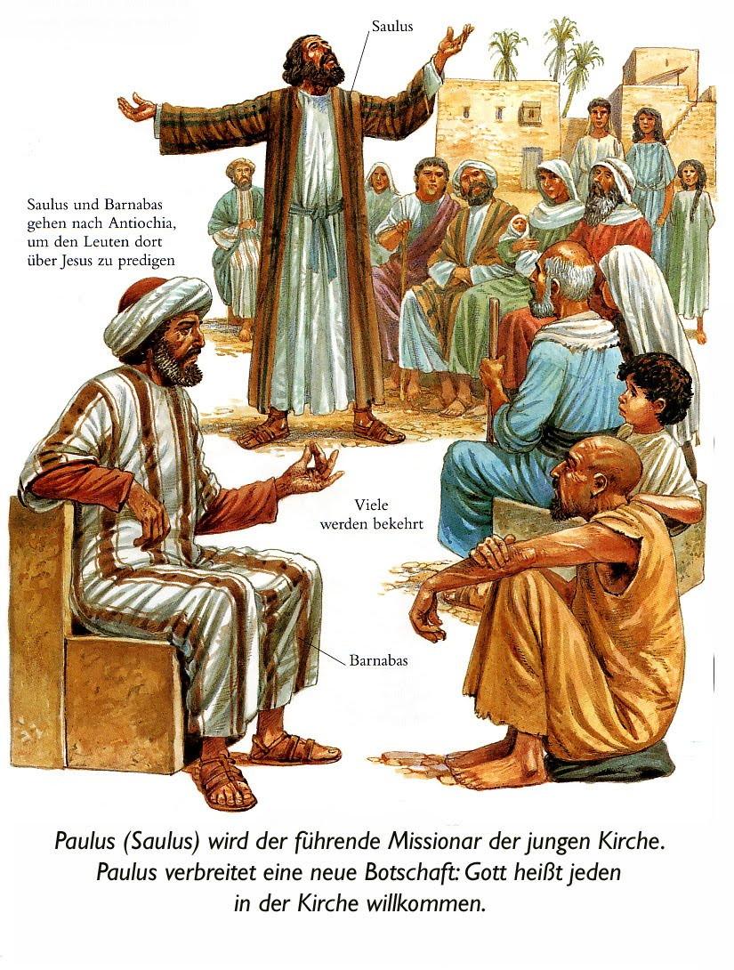 Erste Christliche Gemeinde