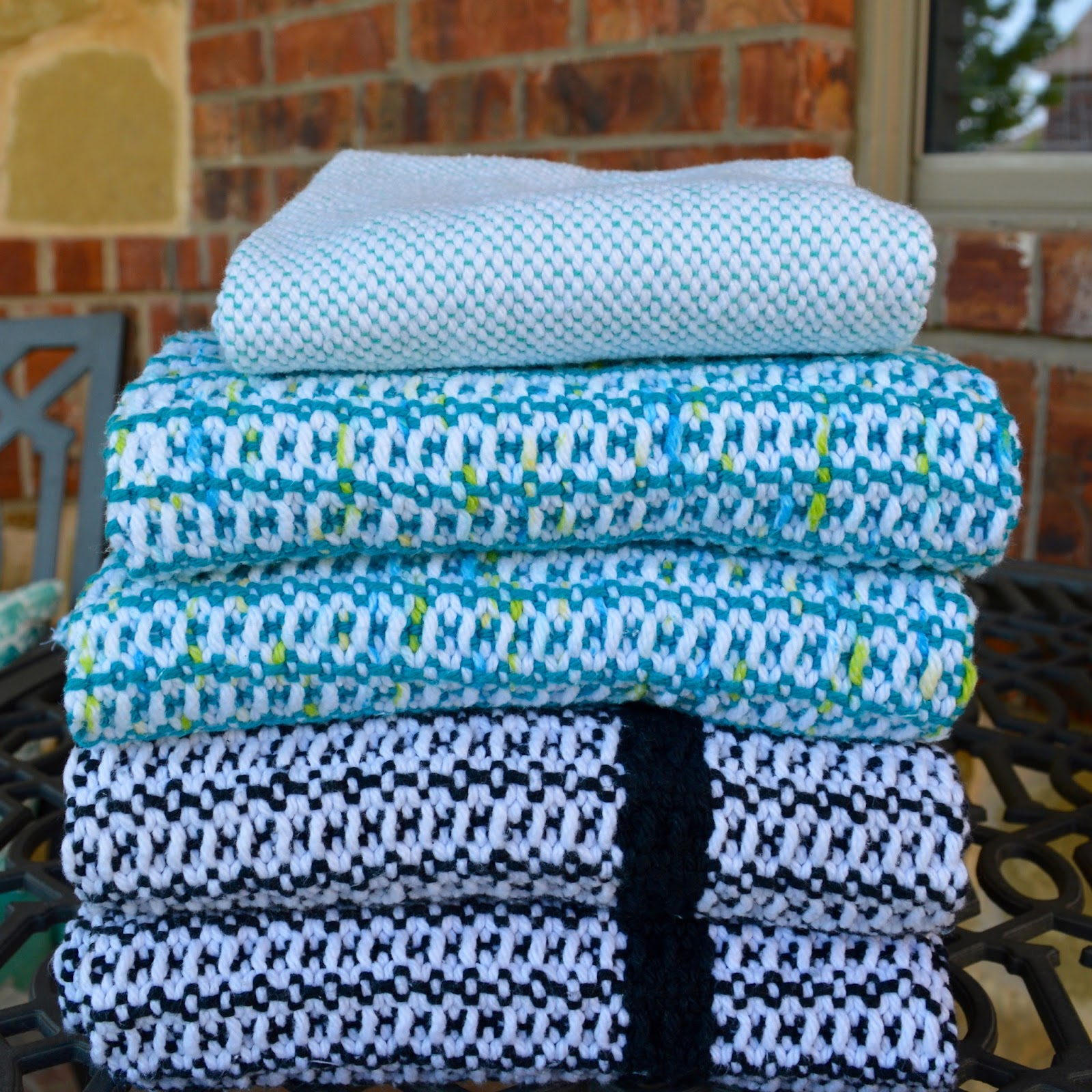 Luxury Crochet Patterns For Dish Towels Pictures - Sewing Pattern ...