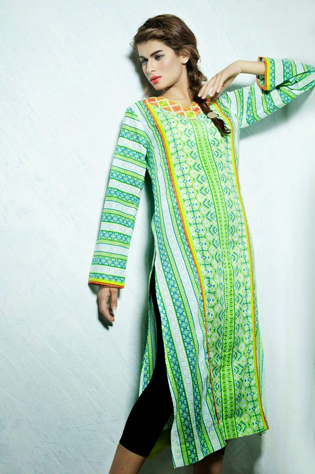 Eid designs kurti new photo