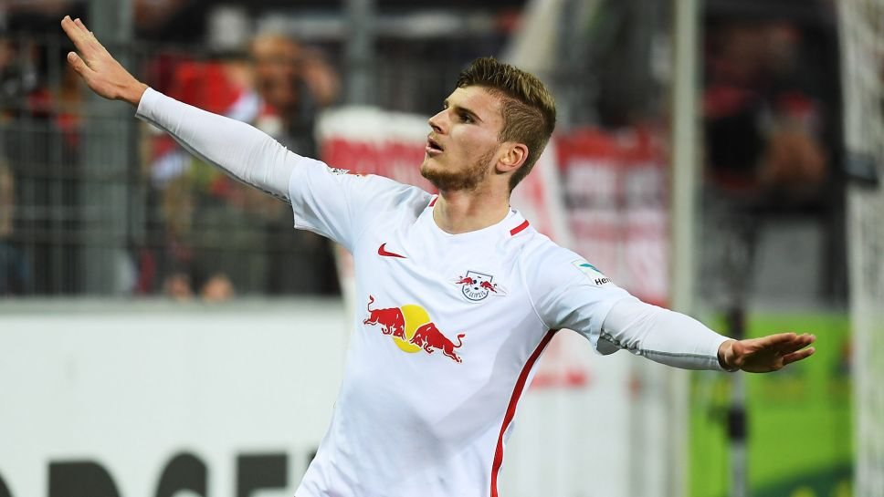 Timo Werner Dianggap Masih Memiliki Masa Depan di RB Leipzig