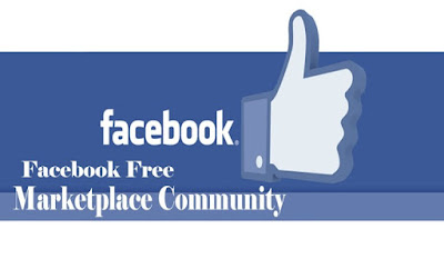 Facebook Free Marketplace Community - How To Access