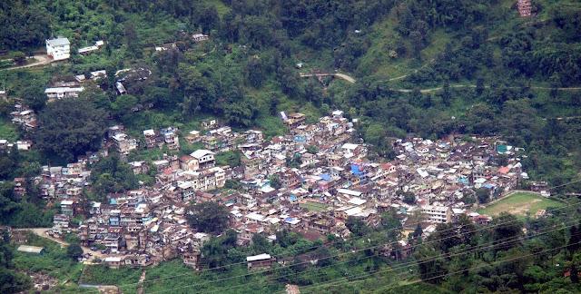 Bijanbari Darjeeling