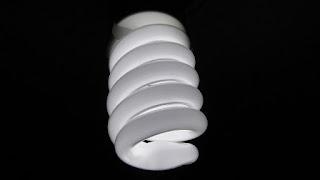 Khái niệm mới: Bóng đèn đen- bạn đã biết?