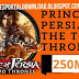 Prince Of Persia The Two Thrones PPSSPP ISO Compressed 250MB