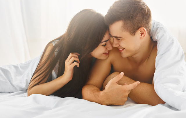 Here Are The Stunning Reasons Why You Should Make Love With Your Partner Everyday!