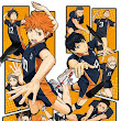 Haikyuu!! Second Season bakal rilis fall | My Journal