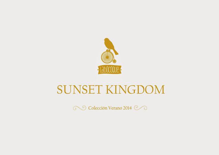 Sunset Kingdom Coleccón Verano 2014 La Böcöque