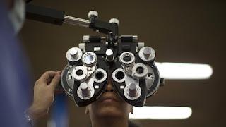 El nuevo desafío que revelaría si tiene problemas de la visión