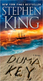 Stephen King Books, Duma Key, Stephen King Store