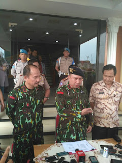 OTT Pungli BNP Palembang, RA Pingsan Saat di BAP