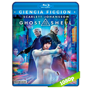 La vigilante del futuro: Ghost in the Shell (2017) Full HD 1080p Audio Dual Latino-Ingles