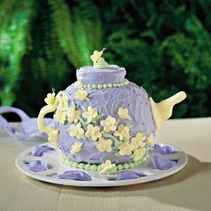Best Party Cakes Tea Cake