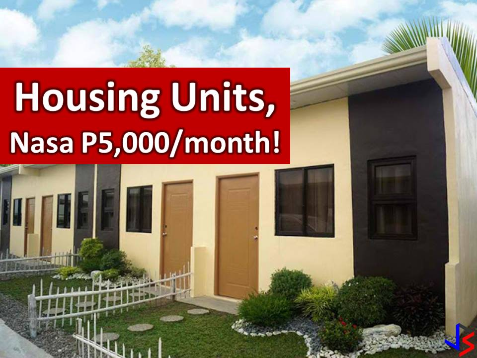 Looking for affordable living homes that even minimum wage earners can afford? Check this three low-cost housing unit in Cavite and Bataan with a monthly amortization of around P5,000 through Pag-IBIG Housing Loan. These houses can be loaned up to 30 years so that homeowners can afford to have a decent home for their families. Contact information is below for those who are interested!