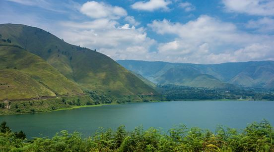 Top 7 destinations to Visit in Lake Toba