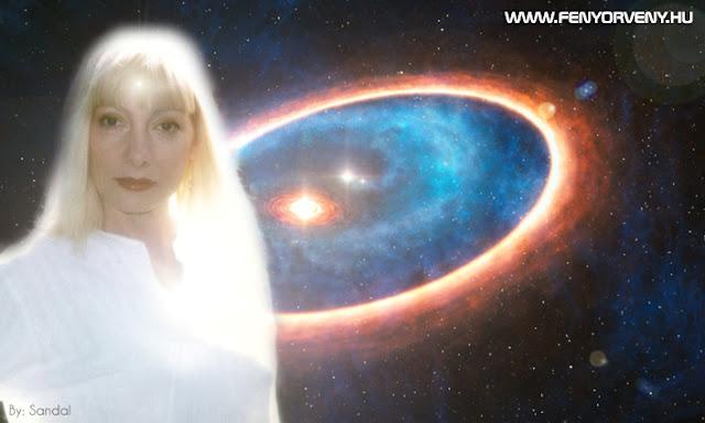 Omnec Onec: Az élet eredete a fizikai univerzumban / Kozmikus ciklusok