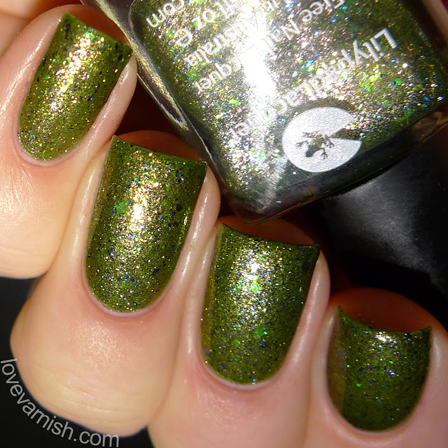 LilypadLacquer Guilty Pleasures