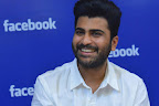 Sharwanand at FB Office-thumbnail-cover