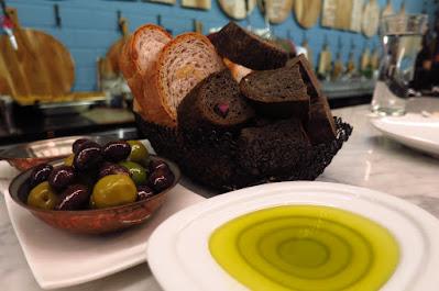 Boca, bread