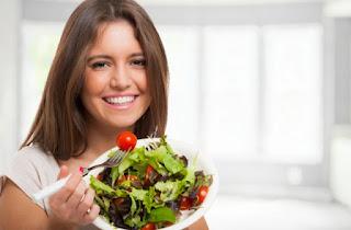 La dieta del buen humor para perder peso